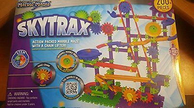 The Learning Journey Techno Gears Marble Mania Skytrax