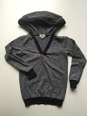 Mill & Mia Hooded Top