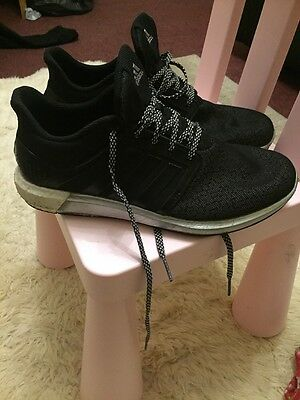 Adidas Boost Endless Energy Running shoes Size UK 9