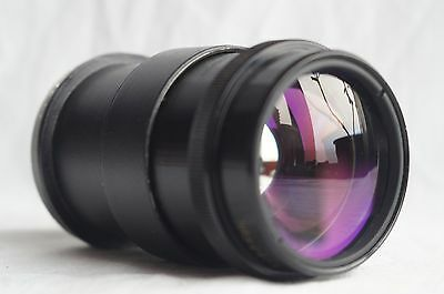 Helios F92.Projection lens LOMO f/2/92 mm