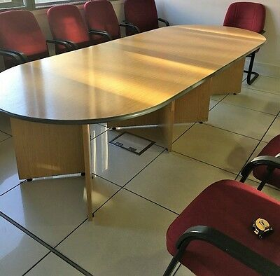 office large meeting board table
