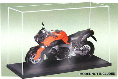 Dust Cover Display Counter Motorcycle Motorcycles Exhibits Objects 246x106x150mm