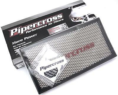 PIPERCROSS SKODA OCTAVIA MK1 inc VRS PERFORMANCE PANEL AIR FILTER PP1389