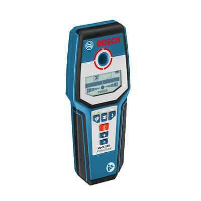 Bosch GMS 120 Professional Multi-detector **NEW** FAST DELIVERY