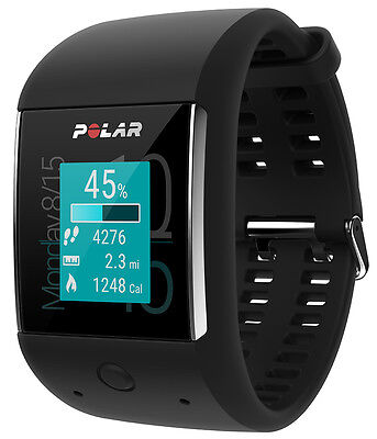 Polar M600 Android Smartwatch