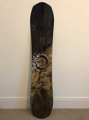 Yes 20/20 Snowboard 154Cm