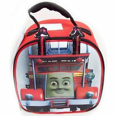 Thomas & Friends Flynn the Fire Engine Lunch Bag - Thomas and Friends Lunch Box