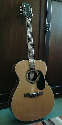 1971 Epiphone 6832E Vintage with case