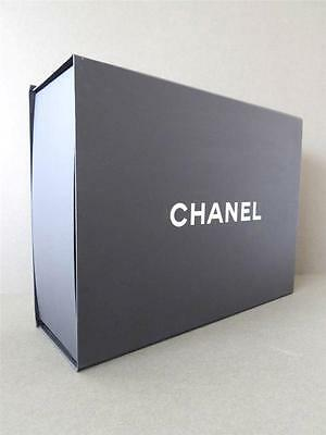 Chanel Large Magnetic Gift Box Storage Box