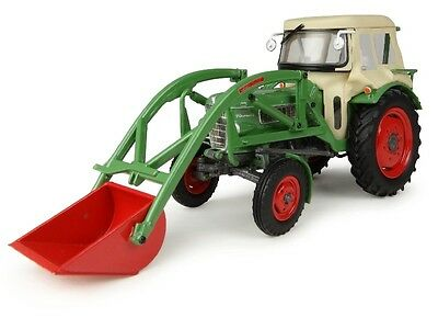 Universal Hobbies UH 4946 Fendt Farmer 2 1:32 Neu OVP
