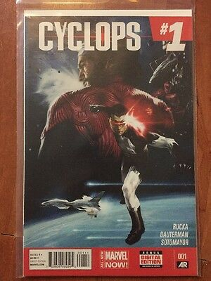 Cyclops issue #1