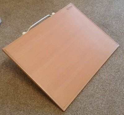 Artcoe Ultra-Grip Drawing Board 33 x 43cm Excellent Condition.