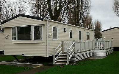 Static Caravan For Sale Talacre Beach North Wales