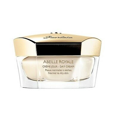 GUERLAIN ABEILLE ROYALE - DAY CREAM 50ML normal to dry skin