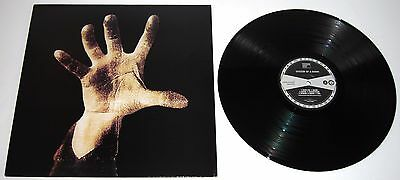 SYSTEM OF A DOWN Black Vinyl LP - Slipknot Scars On Broadway Self Titled S/T ST