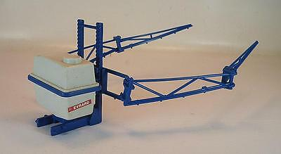 Britains 1/32 Nr.9607 Farm Evrard Sprayer Traktor Trecker Schlepper #154
