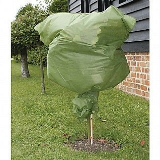 4 Winter Protection Frost Jacket for Tree Ferns & Non Hardy Plants