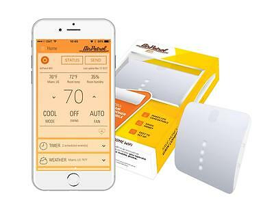 AirPatrol WiFi Programmable Air Conditioner Controller, iOS/Android Compatible,
