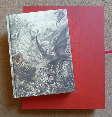 Warhammer Collectors Edition Rulebook 2006 Signed