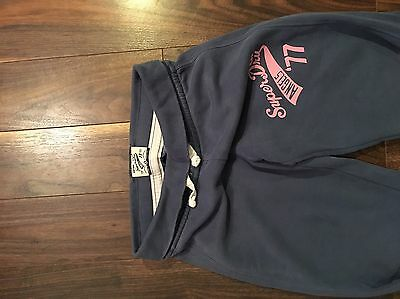 Superdry tracksuit bottoms Size Small 8-10