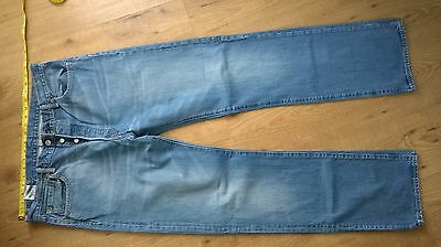 Levi Strauss & Co 501 Jeans 36/32.Geat looking.