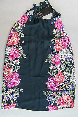 MARKS & SPENCER ROSIE AUTOGRAPH FLORAL LACE CAMISOLE TOP- SIZE 14 or 16-NEW