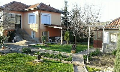 A beautiful house for sale in Bulgaria near a Spa Resort.
