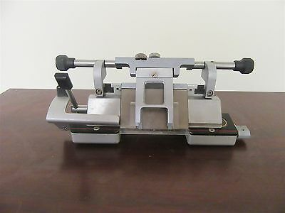 Microtome Knife Assembly