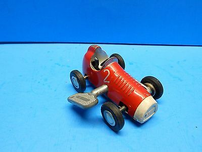 Schuco Micro Racer 1042 with key
