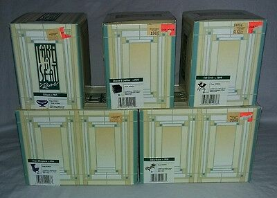 Take a Seat by Raine Chairs 24011, 24023, 24024, 24033, & 24036 in Original Box