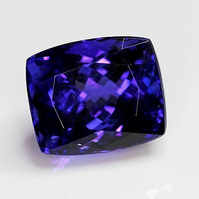 11,43 cts,TANZANITE NATURELLE AAA, QUALITE JOAILLERIE (pierres précieuses/fines)