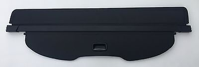 Ford Galaxy Genuine Parcel Shelf Load Cover In Black 2006-2015 Fast Delivery!!