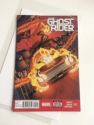 All-New Ghost Rider 12