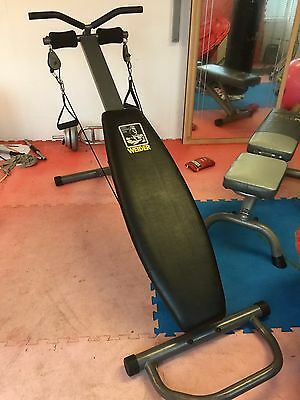 Weider Body Works Pro, Full Body Workout Exercise Machine