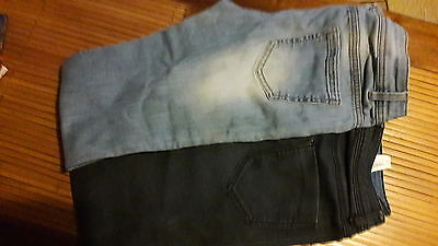 2 jeans promod taille 40 slim