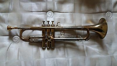 Boosey and Hawkes 603 Trumpet