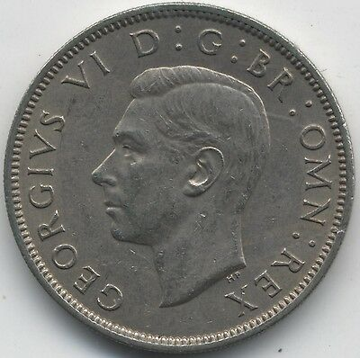 1950 George VI Two Shillings***Collections***(4)