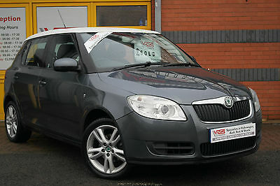 Skoda Fabia 1.2 HTP 12v ( 70bhp ) 2 **FINANCE AVAILABLE**