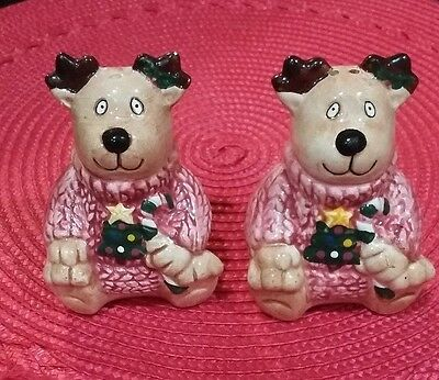 Moose S&P Shakers - from my collection