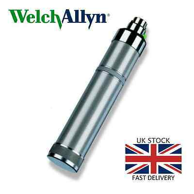 Welch Allyn 3.5v C-Cell Battery Handle 71020B 71020-B + Free Batteries