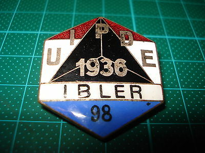 International Union of Producers and Distributors of Electric Power (U.I.P.D.E.)