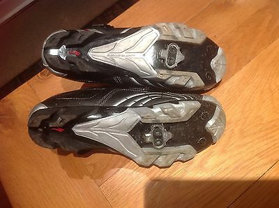 Women's Specialized 'Motodiva' Cycling Shoes. Size 8