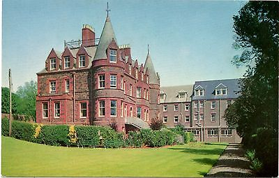 Netherall - Largs - Christian Holiday & Conference Centre - Scotland - postcard