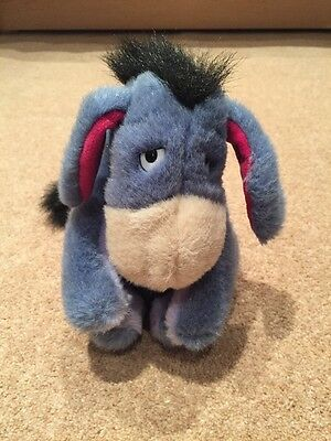 Soft Toy Eeyore Small Size