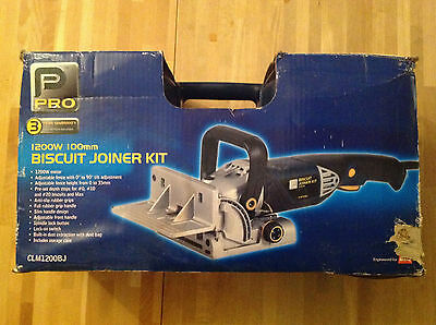 PRO Buscuit Joiner Tool