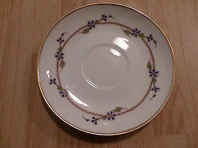 Limoges China Saucer