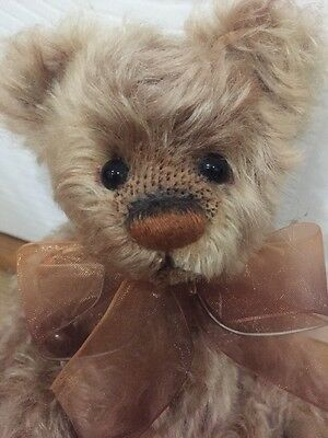 Charlie Bears Tuppence Minimo Bear. Isabelle Lee Ltd Edition