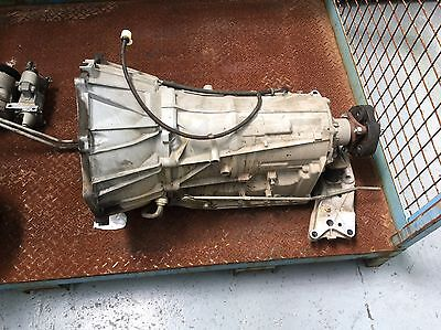 Holden Ve 6 Speed Auto Transmission