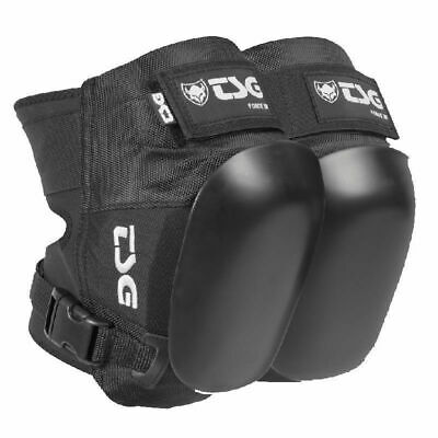 TSG Force III Skateboard Kneepad - Black - Medium