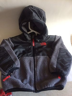 The North Face Toddler  4T Fleece Jacket